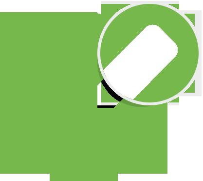 Kvalitet-emblem